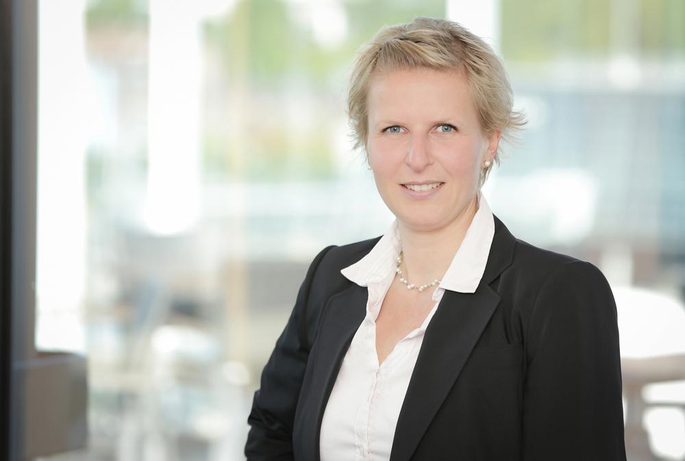 Steuerberaterin Gunda Hamann aus Aichelberg